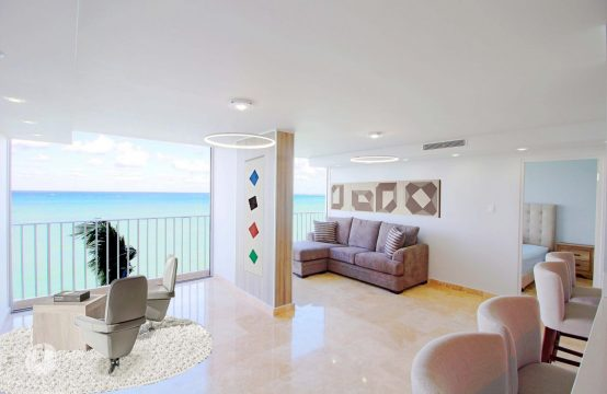 Caribbean Beachfront Living at Isla Verde