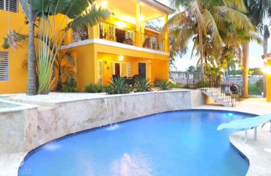 Sunshine Coast Charm at Humacao